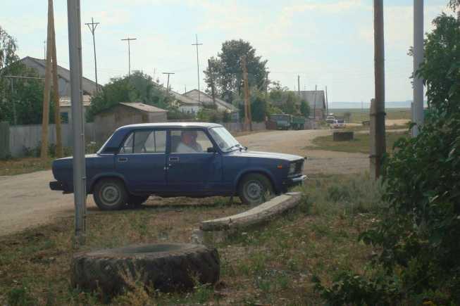 Лада 2105, 2006 год, 100 000 руб.