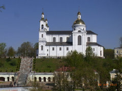 Успенский собор (Витебск) (Храм)
