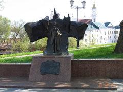 Памятник А. С. Пушкину (Витебск)