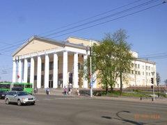 Драматический театр имени Якуба Коласа