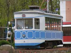 Витебский трамвай (Музей)