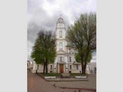 Ратуша (Витебск) (Музей)