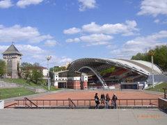 Летний Амфитеатр (Витебск)