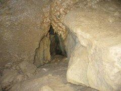 Тут-Куш (Пещера)