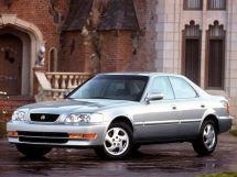 Acura TL 1996, седан, 1 поколение, UA1, UA2, UA3