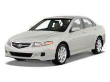 Acura TSX 1 поколение, 01.2003 - 02.2008, Седан