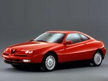 Alfa Romeo GTV 1995, купе, 1 поколение, 916