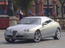Alfa Romeo GTV 2-й рестайлинг 2003, купе, 1 поколение, 916