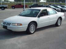 Chrysler Concorde 1992, седан, 1 поколение