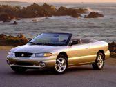 Chrysler Sebring JX