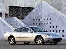 Chrysler Sebring 2000, купе, 2 поколение, ST-22