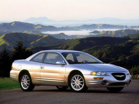 Chrysler Sebring (FJ) 02.1997 - 09.2000