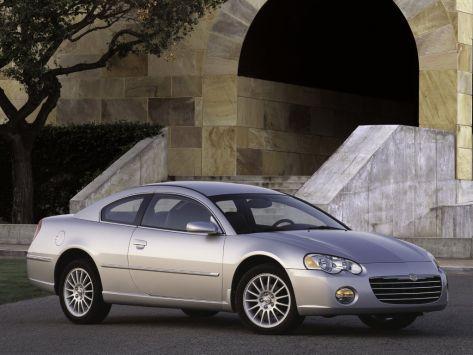 Chrysler Sebring (ST-22) 01.2003 - 01.2006
