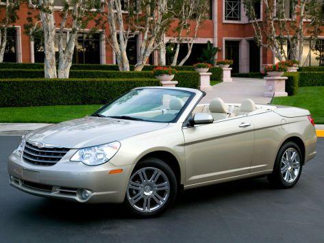 Chrysler Sebring (JS) 01.2007 - 01.2010