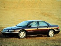 Chrysler Vision 1992, седан, 1 поколение