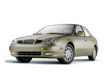 Daewoo Leganza 1997, седан, 1 поколение, V100