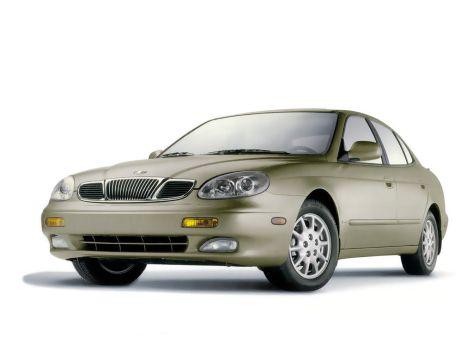 Daewoo Leganza (V100) 06.1997 - 01.2002