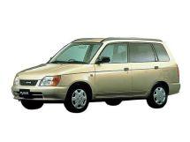 Daihatsu Pyzar 1996, универсал, 1 поколение