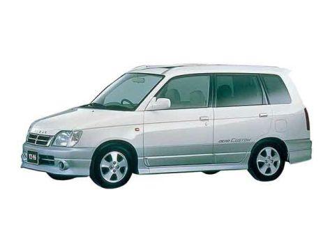 Daihatsu Pyzar  09.1997 - 06.1998