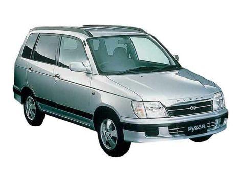 Daihatsu Pyzar  07.1998 - 08.2002
