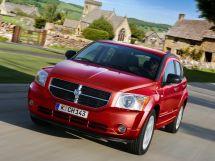 Dodge Caliber рестайлинг 2009, хэтчбек 5 дв., 1 поколение, PM