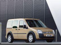 Ford Tourneo Connect 1 поколение, 03.2002 - 02.2009, Минивэн
