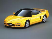 Honda NSX 1990, купе, 1 поколение