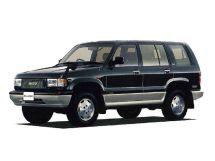 Isuzu Bighorn 1991, джип/suv 5 дв., 2 поколение
