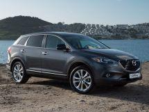 Mazda CX-9 2-й рестайлинг 2012, джип/suv 5 дв., 1 поколение, TB