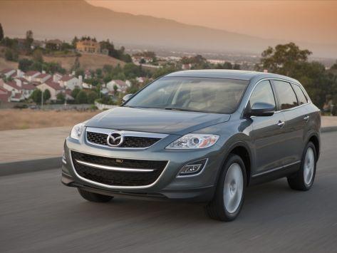 Mazda CX-9 (TB) 09.2009 - 11.2012