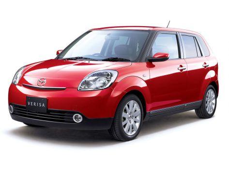 Mazda Verisa (DC) 06.2004 - 07.2006