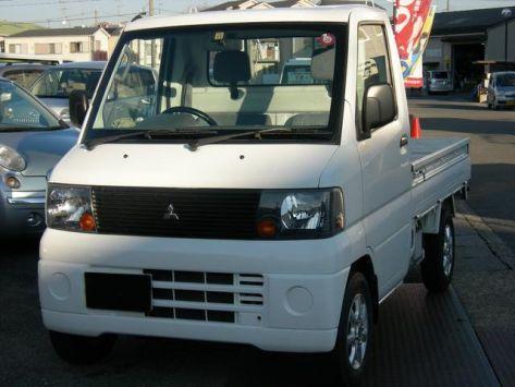 Mitsubishi Minicab  11.2000 - 11.2007