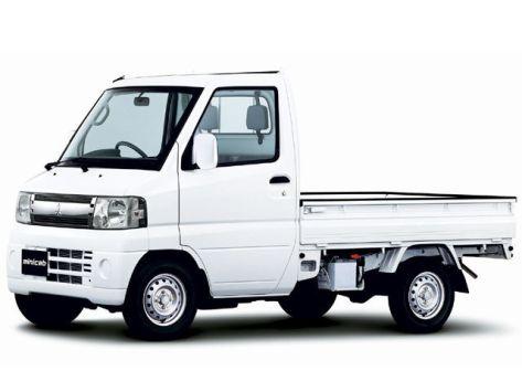 Mitsubishi Minicab  12.2007 - 11.2011