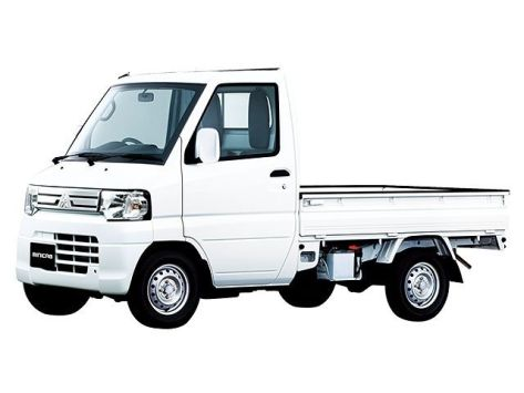 Mitsubishi Minicab  12.2011 - 01.2014