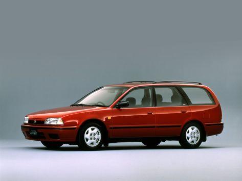Nissan Avenir (W10) 05.1990 - 12.1992