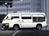 Nissan Caravan E24