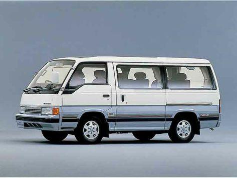 Nissan Caravan (E24) 09.1986 - 06.1999