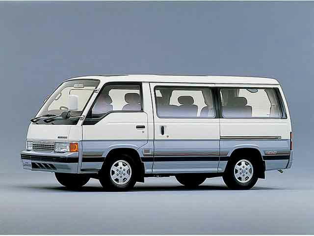 Nissan Caravan 1986 - 1999