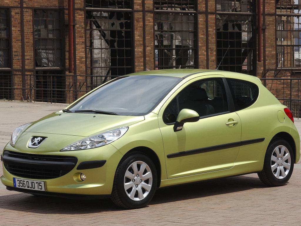 Peugeot 207 1.6 hdi 110cv 2009 su Usato.Quattroruote
