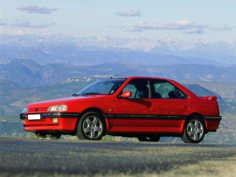 Peugeot 405  03.1993 - 09.1995