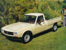 Peugeot 504 1979, пикап, 1 поколение