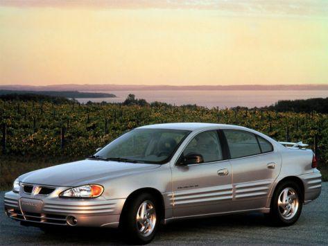 Pontiac Grand Am  04.1998 - 05.2005