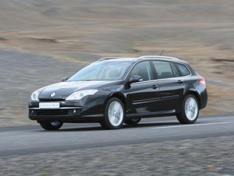 Renault Laguna  09.2007 - 11.2010