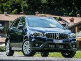 Suzuki SX4 SX4 New