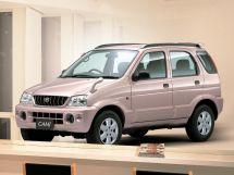 Toyota Cami рестайлинг 2000, джип/suv 5 дв., 1 поколение, J100