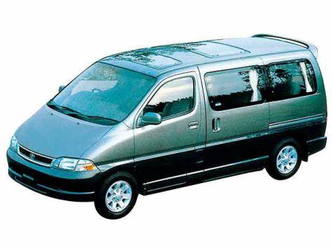 Toyota Granvia (xH10) 08.1995 - 07.1997
