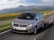 Volkswagen Golf Plus рестайлинг, 5 поколение, 04.2008 - 12.2014, Хэтчбек 5 дв.