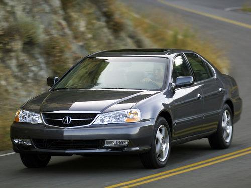 Acura TL 1998 - 2003