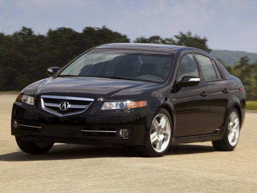Acura TL 2003 - 2008