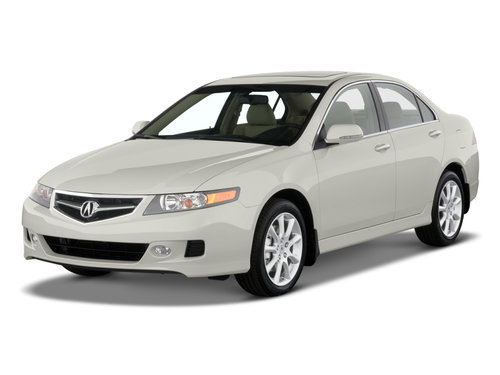 Acura TSX 2003 - 2008